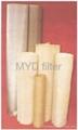 Fiberglass Filter Cloth/Bags 3