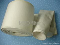Aramid FIlter Cloth/Bags