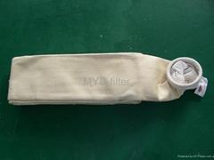 Nomex Filter Bag/Cloth