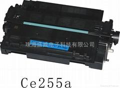 CE255A 硒鼓
