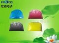 柯尼卡美能達彩色碳粉C250