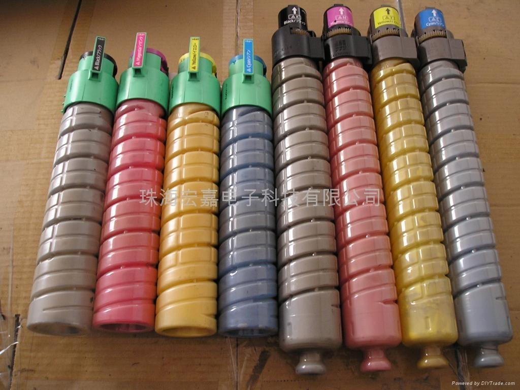理光彩色複印機硒鼓C3500/4500/4000/C5000 1