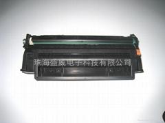 CE505A 硒鼓