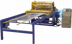 河北骄阳专业生产护栏网焊机等网片机子层层质量把关