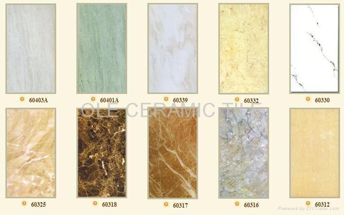 Ceramic Glazed Wall Tile 3360
