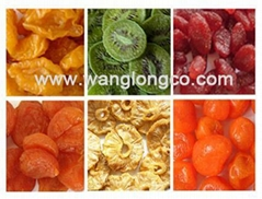 Dried fruit,Preserved fruit