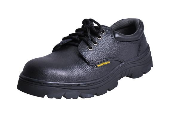 耐酸碱安全鞋 1