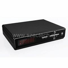 EC-K7 RTD1073 FULL HD Media Player