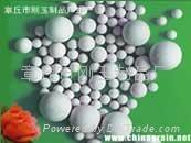 蓄熱球-章丘市剛玉制品廠專業生產