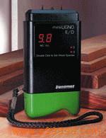 木材含水率测试仪