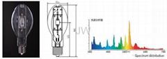 pulse start 320 watts protected metal halide lamps