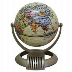 Anion Air Purifier Globe