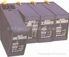 S4-TT-R温度(热电阻)变送器