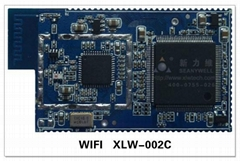 XLW-002X( WIFI Audio Module) 無線音頻模塊