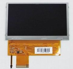 PSP 1000  LCD Screen rep