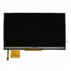 PSP 3000  LCD Screen rep