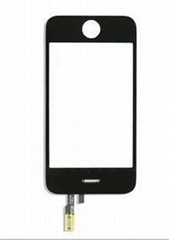 Iphone 3gS   LCD Screen