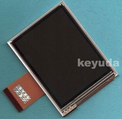 PDA LCD Screen :NEC:  NL2432HC22-22B for tomtom go 30/50/70