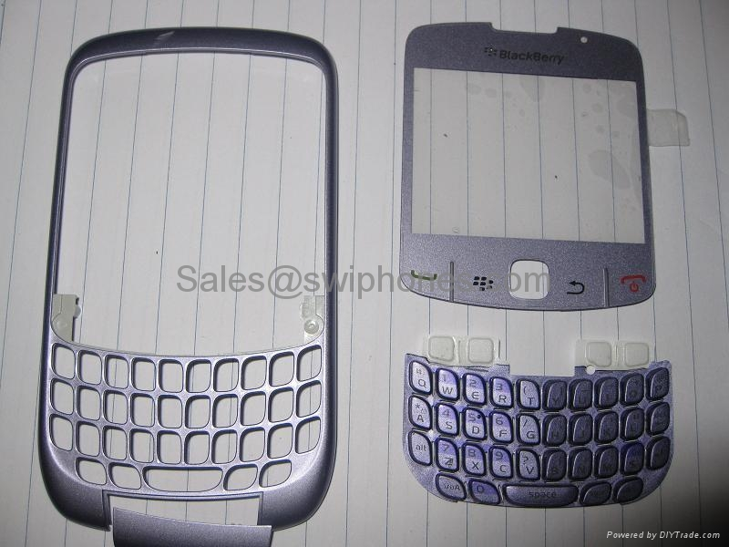 blackberry 8520 purple. new lackberry curve 8520