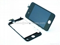 wholesale for Apple iPhone 4 4S LCD screen display with digitizer Touch screen (Hot Product - 2*)