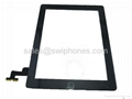 For Apple iPad 2 LCD touch screen panel glass digitizer