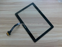 For Samsung Galaxy Tab 2 GT-P5113 touch screen panel digitizer display