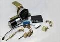 五菱榮光自動離合器 1