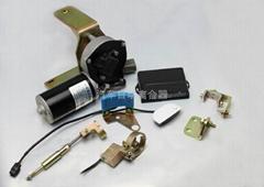五菱榮光自動離合器