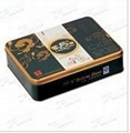 mooncake tin box
