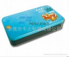 茶葉鐵盒,茶葉包裝設計