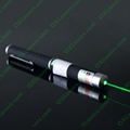 5mw Green laser pointer/laser pointers /Green laser pen  FREE SHIPPING