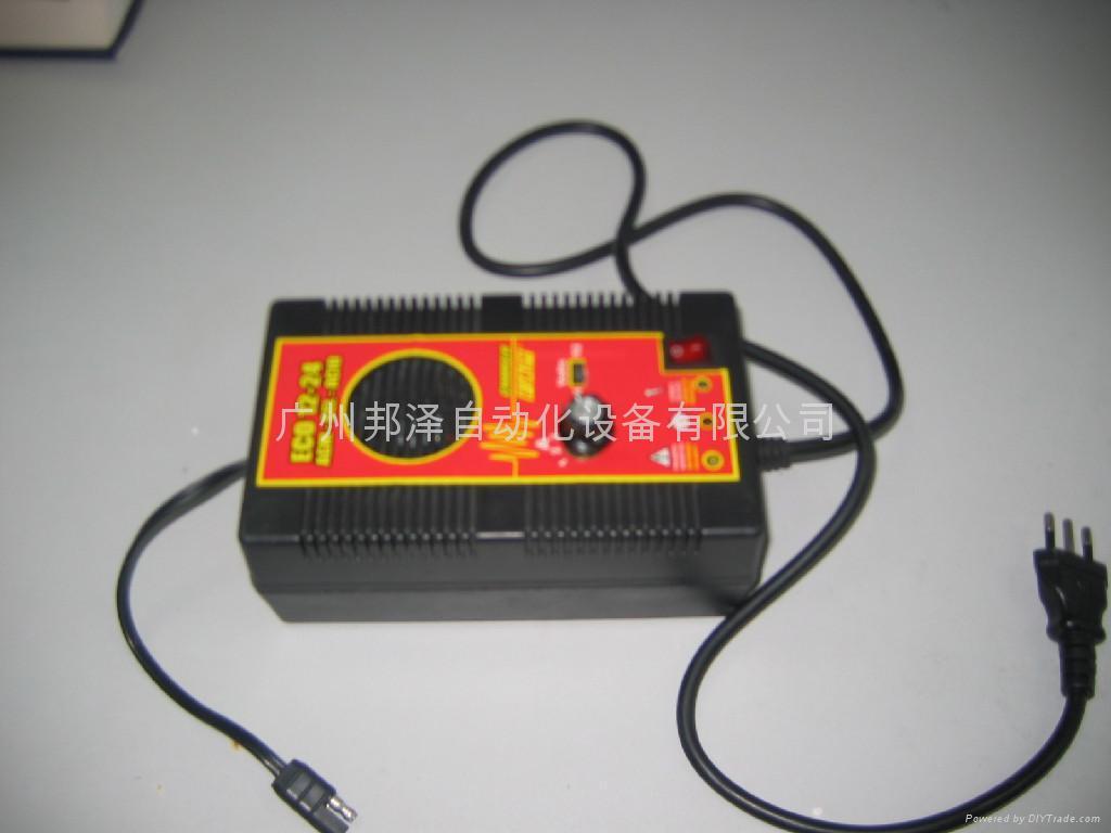 12v,24v,36v,48v正负脉冲充电器