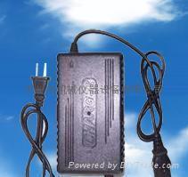 電動車充電器 2