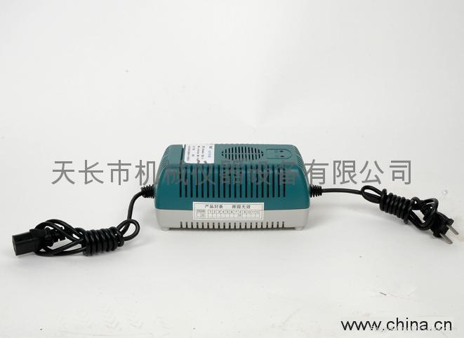 電動車充電器 3