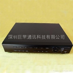 16CH H.264 Digital video recoder,YPbPr output,100%NEW,