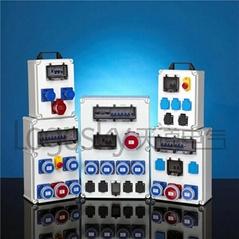 組合插座配電箱