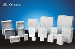 防水接線盒(普通型)