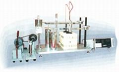 供應煤質分析設備膠質層測定儀