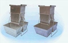 供應煤質分析設備二分器