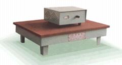 供應煤質分析設備電熱板