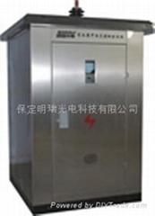MRD系列变压器中性点接地电阻柜