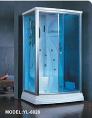 Steam Shower Room8828