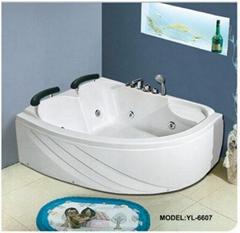 Massage Bathtub 6607