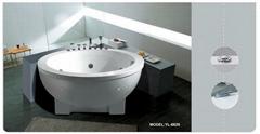 Massage Bathtub 6629