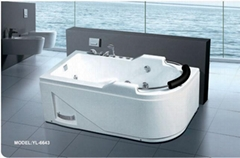 Massage Bathtub 6643