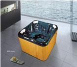 Massage Bathtub 6645