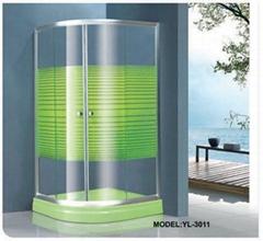 Shower Enclosure 3011