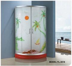 Yulang Shower Enclosure 3018