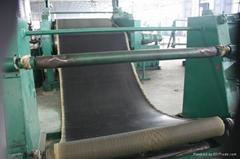 round button rubber sheet