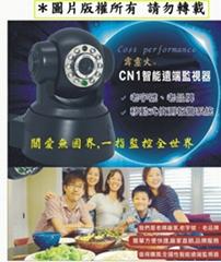 霹雳火CN1智能远端监视器